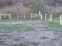 Custom Fencing, BOOK NOW!