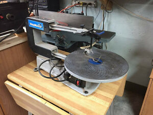 Delta scroll saw for sale 16""