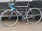 Wilier Carbon Road Bike 51cm