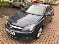 2009 Vauxhall/Opel Astra 1.8i 16v ( 140ps ) auto Design