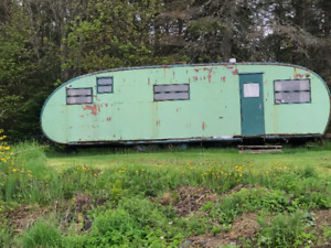 1960's Trailer for sale