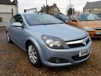 Vauxhall Astra 1.6I 16V TWIN TOP SPORT (blue) 2006