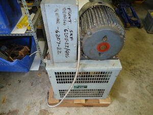 Phase Converter and transformer