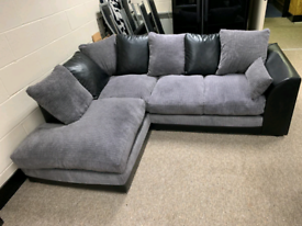 Corner sofa(delivery available