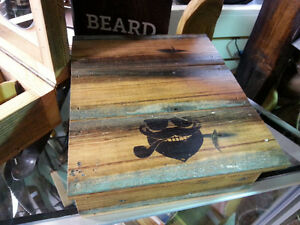 Barenuckle Beard Product Gift Boxes Locally crafted Comox / Courtenay / Cumberland Comox Valley Area image 7
