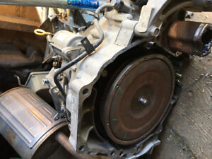 01-05 Honda Civic Automatic Transmission
