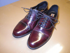 mens florsheim dress shoes