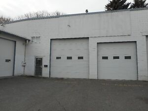 C4 warehouse space for lease