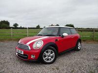 2011/61 Mini Mini 1.6TD ( Pepper ) Cooper D