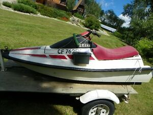 For Sale 1995 Yamaha 500cc Waverunner Jet Ski