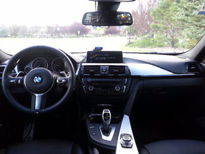Lease Takeover BMW 335xi M Package Sport Line (9 months left) Windsor Region Ontario image 3