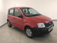 2006 Fiat Panda 1.1 Active 5dr