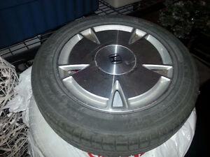 Honda Fit Tires