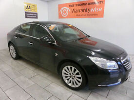 2010 Vauxhall/Opel Insignia 2.0CDTi 16v (130bhp) ***BUY FOR ONLY £24 PER WEEK***