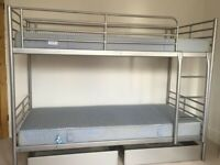 Ikea Bunk Beds For Sale Single Beds Bed Frames Gumtree