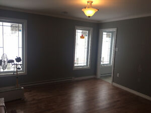 Three bedroom house for rent in Corner Brook