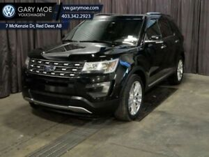 2016 Ford Explorer Limited   - LIMITED, GREAT FEATURES BETTER PR