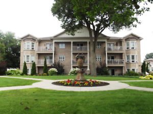 2 BEDROOM, 2 BATH CONDO IN SOUGHT AFTER LOCATION IN COBOURG!!!
