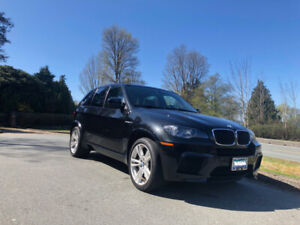 2010 BMW X5M with Ext.Warranty+Winter Rims&Tires