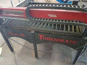 Cnc Plasma Tables Kijiji Free Classifieds In Alberta