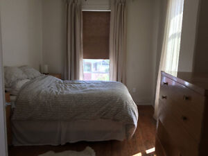 Sunny Bohemian Flat in centre of Town Stratford Kitchener Area image 8