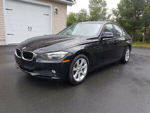 2013 BMW 320i xDrive AWD $0 DOWN - $178 BI WEEKLY OAC