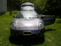 2003 Mitsubishi Eclipse GS Coupe (2 door) - Quick Sale