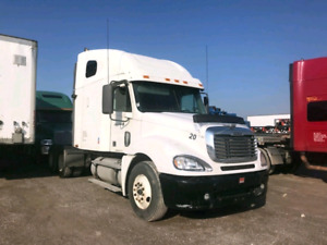 2009 Freightliner Colombia