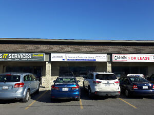 Retail/Office Unit Available for February 1, 2017 Belleville Belleville Area image 1