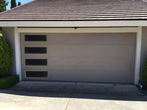 Overstock Garage Doors Selling At Cost (Prices in listing)