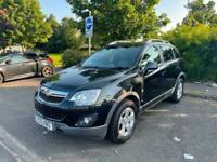 2013 Vauxhall Antara 2.2 CDTi Exclusiv 5dr [2WD] [Start Stop] HATCHBACK Diesel M