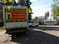 Painting Interior/Exterior by Experienced Pros