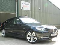 BMW 5 Series 3.0TD 530d SE GT Hatchback 5d 2993cc auto