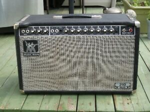 1970s Music Man Combo Amp
