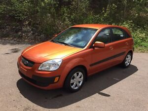 2008 Kia Rio 5 Only 132,000KM **New Timing Belt**