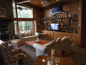 Chalet for winter 2017/18, deluxe 4br.2.5bath