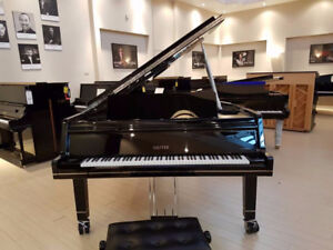 100% Germany Sauter Ambiente Grand Piano for sale