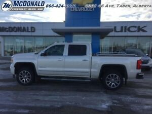 2015 GMC Sierra 1500 Denali  - Navigation -  Leather Seats - $31