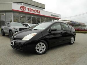 2005 Toyota Prius Upgrade Package