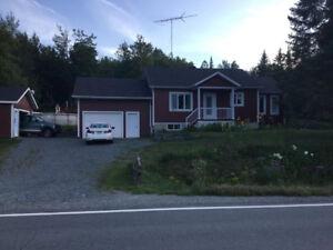 Superbe maison en campagne ! A voir absolument !