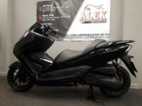 Honda FORZA NSS 300 A-D !!