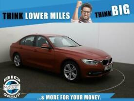 image for 2018 BMW 3 Series 320D SPORT Auto Saloon Diesel Automatic