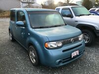 2009 Nissan Cube Other Saint John New Brunswick Preview