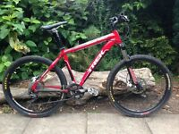 Trek mtb £300 not specialized cube giant ghost carrera