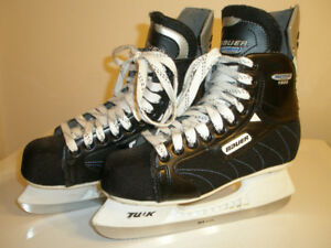 Hockey Skates for Kids, Juniors and Adults