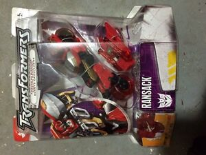 Transformers new in package London Ontario image 7