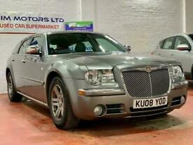 image for 2008 08 CHRYSLER 300C 3.5 V6 5D 246 BHP AUTOMATIC