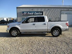 2009 Ford F-150 XTR Crew Cab Short Box 5.4L SYNC 4x4