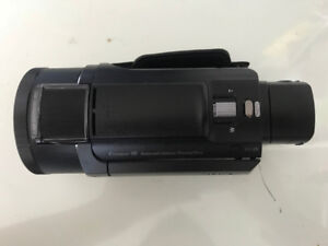 SONY FDR AX-53 Camcorder on Sale