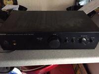 Denon Stereo Amplifier